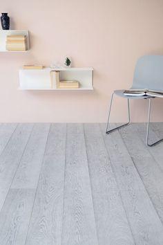 Poeder roze is het nieuwe beige - Roomed | roomed.nl