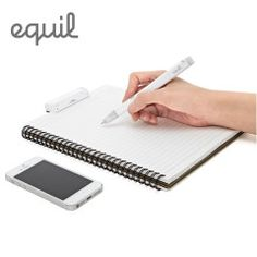 Equil Smartpen for Android, iOS and Windows