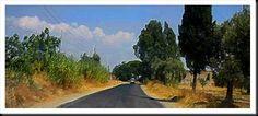 Turkish road