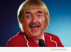 """(I wasn't around for the premier, definitely remember waking up weekdays and tuning in to see The Captin and Mr. Green Jeans!)   In 1955, """"Captain Kangaroo"""" premiered on television. The show ran for nearly 30 years, from October 3, 1955 until December 8, 1984."""