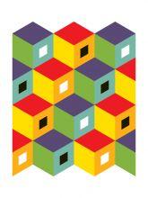 Sheds (Art Print, 2013)