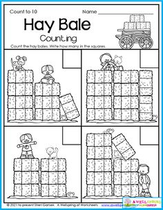 A fun counting worksheet for fall. Can you find the mouse in each set? Please check out my Fall Counting Worksheets for Kindergarten. It's a 50 page set with all kinds of fall themes. Great for beginning of the school year, prep for kinder and review of previously taught concepts. Upper And Lowercase Letters, Lower Case Letters, Counting Worksheets For Kindergarten, Fall Themes, Writing Lines, Beginning Of The School Year, School Themes, Math Resources, Check