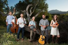 Asheville, Nov 13: An Evening With Missy Raines and the New Hip