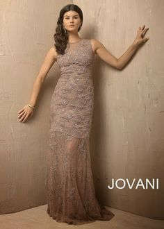 Exclusivos vestidos de noche | Coleccion Jovani 2013 - 2014