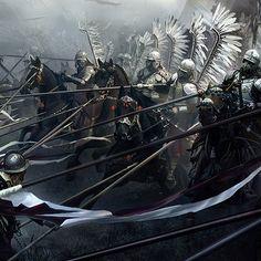 Auxiliary_VS_Dacian, Promotional key artwork for Total War: Rome II - Blood & Gore DLC . Fantasy Battle, Fantasy Warrior, Dark Fantasy, Fantasy Art, Medieval Knight, Medieval Fantasy, Armadura Medieval, Knight Art, European History