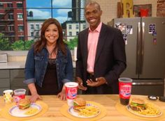 Dr. Ian's Portion Distortion Guide This is absolutely amazing! Definitely going to have to try it!    http://www.rachaelrayshow.com/show/segments/view/dr-ians-portion-distortion-guide/#