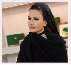 The Icons: Sheikha Mozah