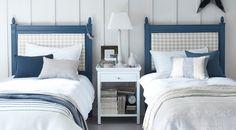 Neptune Bedrooms