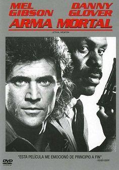 Arma Mortal 1 online latino 1987 - Acción, Comedia