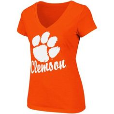 Clemson Tigers <3