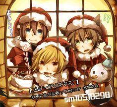 Tags: Anime, Pixiv, Kogeinu, Nico Nico Singer, Nico Nico Douga