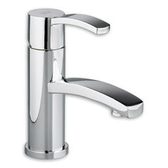 Berwick 1-Handle Monoblock Bathroom Faucet hubs says no. Too modern, but looks good.  Just not for the farmhouse