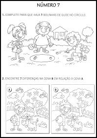 O Mundo da Alfabetização: Atividades com números - 0 a 9 Kindergarten Worksheets, Preschool, Notebook, Bullet Journal, Activities, Learning, Zero, Maths, Professor