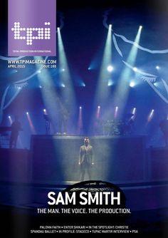 Sam Smith-Apr '15