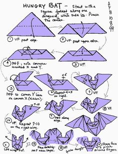 This Is A Cute Origami Turkey Just Takes Few Strange Folds But It Comes Out Nice Id Like To Try With Really Big Sheet Of Paper
