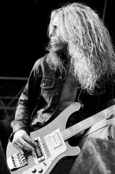 Cliff Burton, Metallica 1984