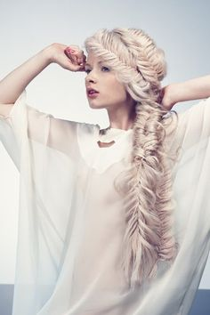 Blond hairstyles: Hair style ideas for blonde hair - Long and Short Blond Hair Styles
