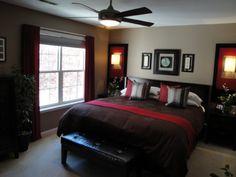53- master room after