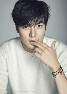 อีมินโฮ(Lee Min Ho)