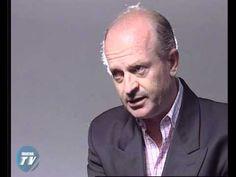 "Microespacio IMAGINA TV ""Pensar, intuir, imaginar"" - Josep Pintor (director de Imagina ST www.imaginasistemes.com)"