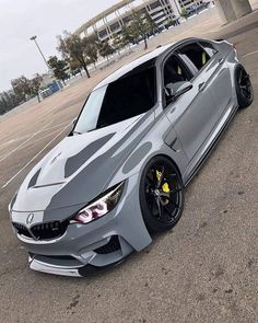 BMW - Luxury World Cars – Cars of the day, everyday is the car day! Your daily source of luxury cars. Bmw M3, Bmw Sedan, Jdm, Supercars, Bentley Auto, Carros Bmw, Design Autos, Automobile, Sports Car Wallpaper