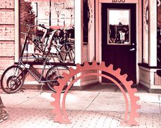 Bike Shop Cleveland Photography Library/Kid's by 8RedFish on Etsy, $15.00