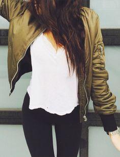 I love the jacket