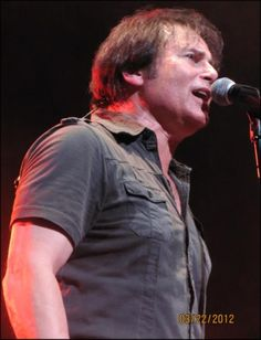 Jimi in Texas w/ Survivor 03/2012