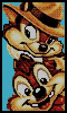 Cute Cross Stitch, Beaded Cross Stitch, Cross Stitch Charts, Cross Stitch Embroidery, Disney Cross Stitch Patterns, Cross Stitch Designs, Dresden Plate Quilts, Cat Cross Stitches, 8bit Art