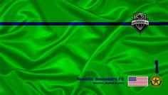 Seattle Sounders FC - Veja mais Wallpapers e baixe de graça em nosso Blog http://soccerflags.blogspot.com.br