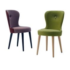 Dining room chairs, Bar furniture, Patio furniture, Hotel furniture at Factory Direct Prices. Dining Room Chairs, Side Chairs, Live In Style, Bar Furniture, Upholstered Chairs, Cool Designs, Armchair, Interior Design, Restaurant Interiors