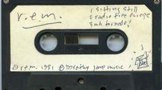 64 miliony piosenek na jednej kasecie