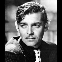oh Clark Gable...