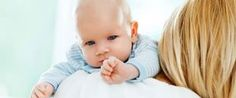7 Ways to Burp a Baby You Haven't Tried (PHOTOS)