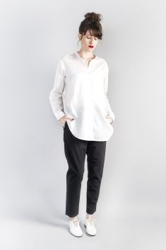All Blouse // HOPE STHLM SARAFAN Shop