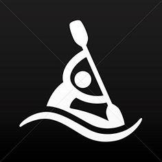 Kayaking Tattoos Google Search Awesome Tattoos