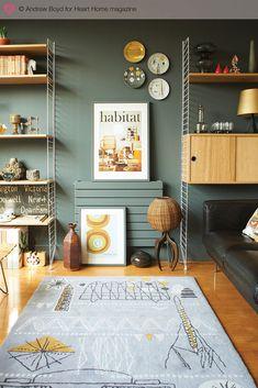 desire to inspire - desiretoinspire.net - Favourite living rooms of 2012 - part 1