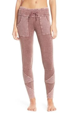 Free People 'Kyoto' Leggings available at #Nordstrom