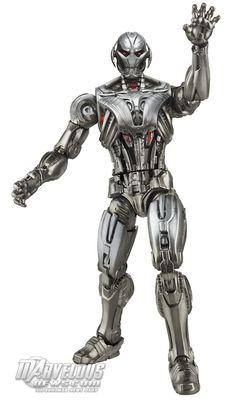 Toy Fair 2015 - Ant-Man Legends With Ultron Build-A-Figure - Figures - MarvelousNews.com