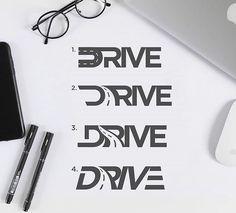 Web Design, Car Logo Design, Bakery Logo Design, Graphic Design Tips, Branding Design, Design Cars, Design Ideas, Logo Inspiration, Typographic Design