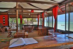 Bora bora - Matira Beach Restaurant
