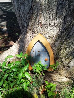 gnome home... my next garden project :)