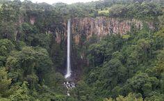 Cachoeira do Itambé - SP