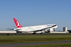 FlightMode: JOBS: B777 Captains Turkish Airlines to be based in Istanbul
