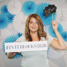 Our lovely client Christina is rocking our #EffortlessSummer event and just so happens to be getting married tomorrow! CONGRATS!  @oribe #oribeobsessed #brillianceandshine #curls #curlyhair #makeup #blowdry #blowout #mua #interlockssalon #beauty #newburyport #nbpt #event #salon #salonevent #hairparty #hairstyling #makeupartist #mermaidhair #summer #party #salonparty #oribe #sultrywaves #elegantwaves #beachsweptwaves #ilovemyhair