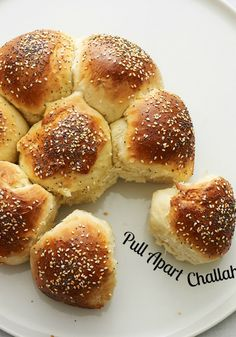 Challah - Jamie Geller's Famous Recipe This is the ultimate Challah Recipe