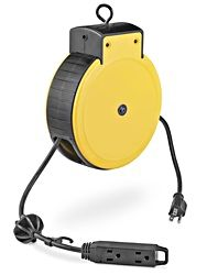 retractable cord reel all purpose