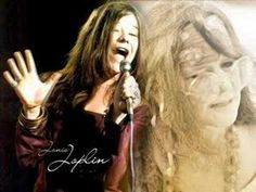 Janis Joplin - Cry Baby Another favorite song of mine.. this is my era of music.. rock on! ♪♫♪