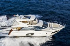 Absolute 60FLY - Gallery - Absolute Yachts