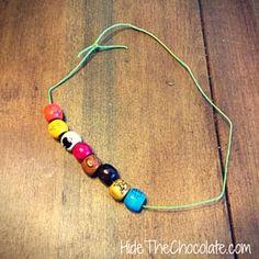 Percy Jackson Necklace